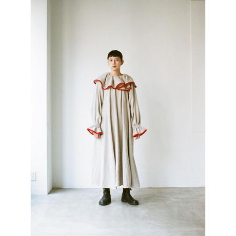 fuchidori dress natural (F)