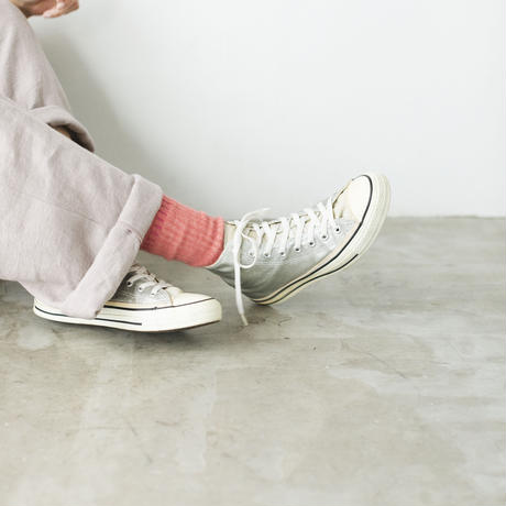 mohair socks 4 color set