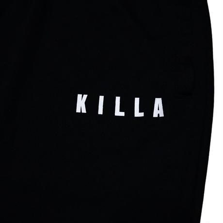 KILLA DRY PANTS BLACK