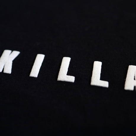 TINY KILLA S/S TEE BLACK
