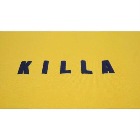 TINY KILLA S/S TEE BANANA