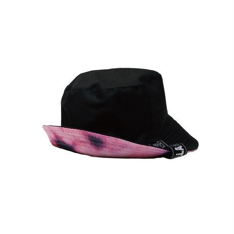 KILLA ORIGINAL TIE-DYE REVERSIBLE BUCKET HAT