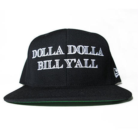 CLASSIC MATERIAL NY / Dolla Dolla Bill Y'all Cap