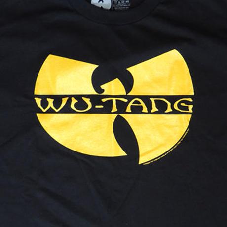 WU TANG CLAN UKMG EXCLUSIVE WU ORIGINAL T-SHIRT