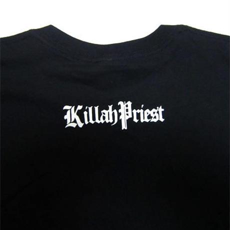 KILLAH PRIEST OFFICIAL LOGO T-SHIRT