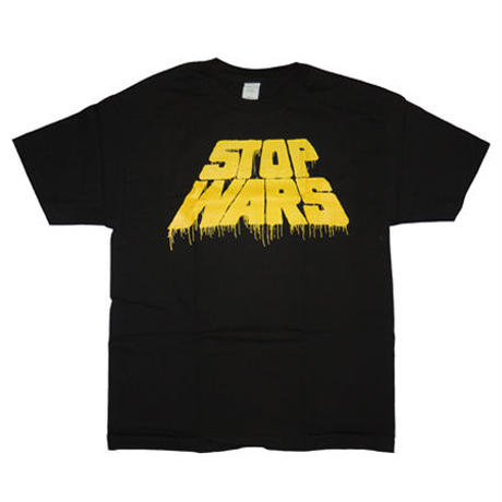 MARK OF THE BEAST STOP WARS T-SHIRT