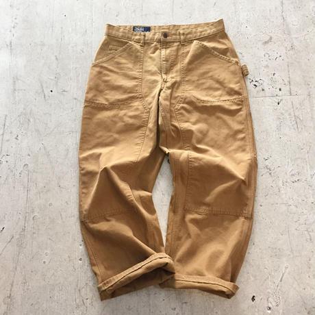 【POLO Ralph Lauren】Work Pants