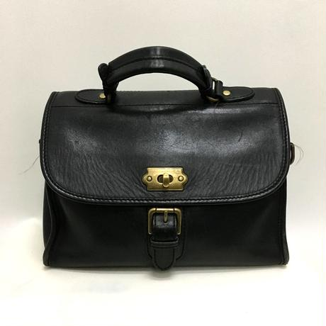 【Liz Claiborne】2 way レザーバッグ