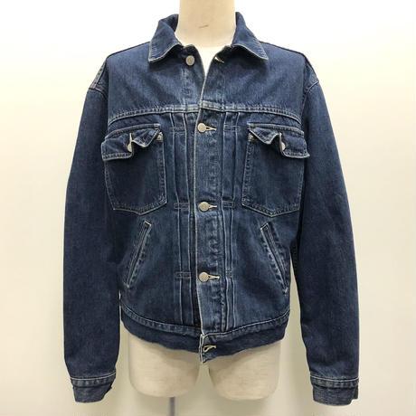 【RRL ralphlauren】 USA製デニムジャケット