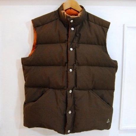【GERRY】Down Vest