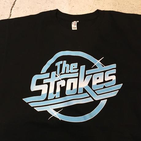"""THE STROKES"" S/S Tシャツ"