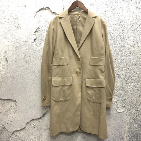 【MAXSTUDIO】 ステンカラーコート