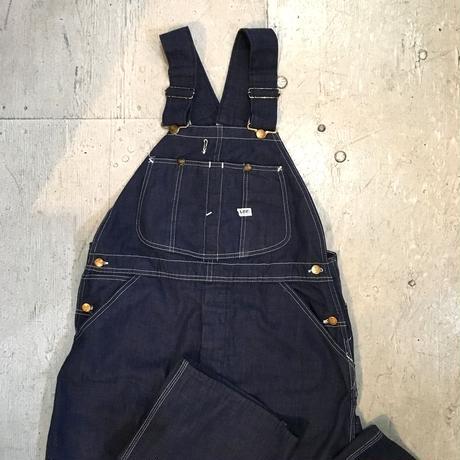 70s【LEE】vintage bib overall