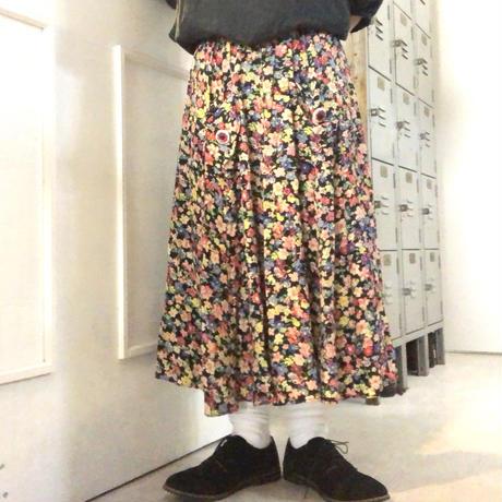 used ロングスカート