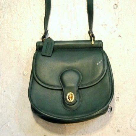 【OLD COACH】 Shoulder Bag