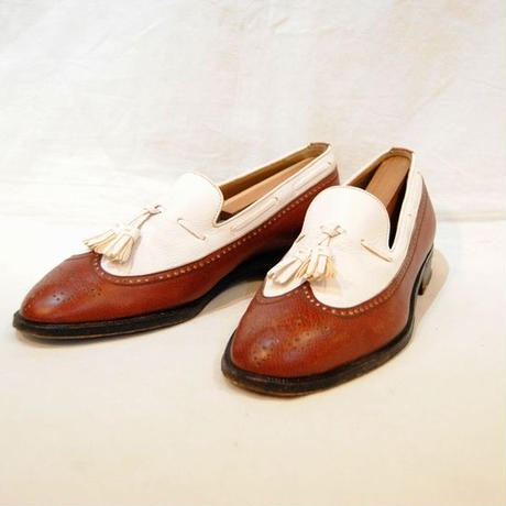 【BALLY】Tassel Loafer