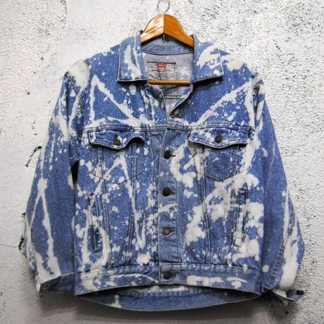 90s Levi's Breach Denim Jacket
