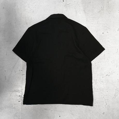 ⦅Da Vinci CALIFORNIA⦆S/S オープンカラーシャツ