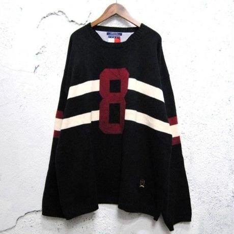 【TOMMY HILFIGER】Knit Sweater