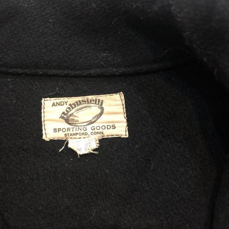 60s ウール アワードジャケット