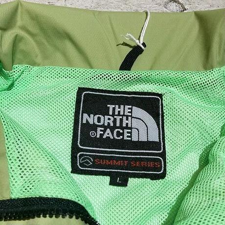 THE NORTH FACE ナイロンジャケット SUMMIT SERIES GORE-TEX ゴアテックス