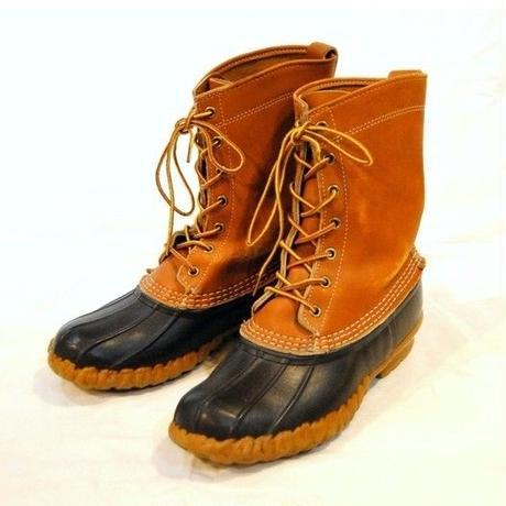 【L.L. BEAN】Bean Boots