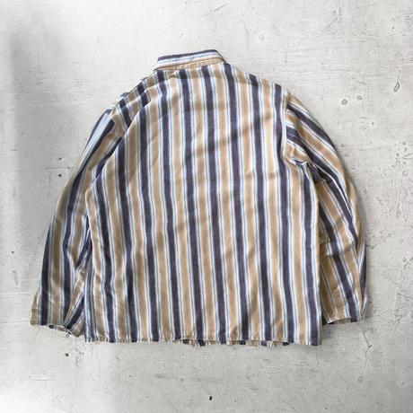 ヨーロッパ物 VINTAGE ユーロ パジャマシャツ