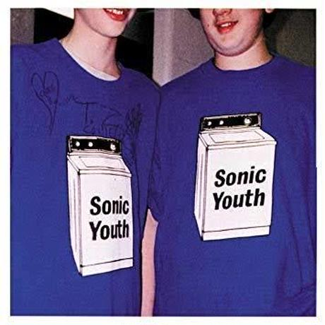 """SONIC YOUTH"" 90s S/S Tシャツ"