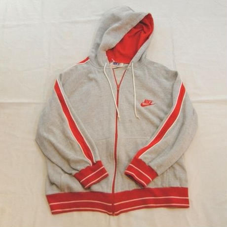 80s 【NIKE】Hooded Parka