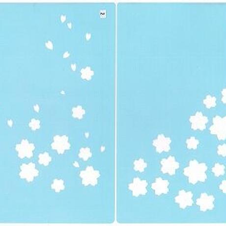 A4-9【桜】