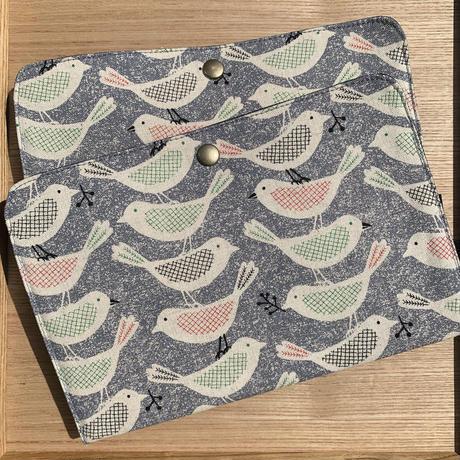 BankBag<Birds>