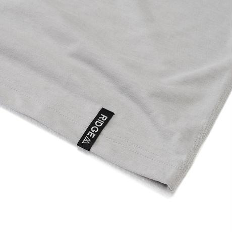 Poly Basic Tee Short Sleeve|RIDGE MOUNTAIN GEAR