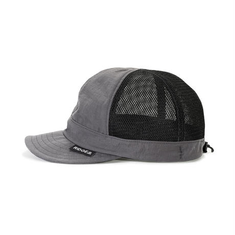 Mesh Basic Cap|RIDGE MOUNTAIN GEAR