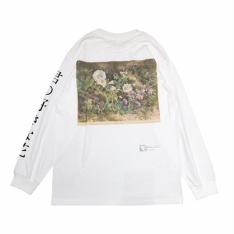 Flower Study L/S Tee