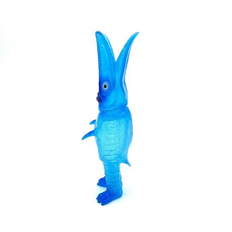 チランジア怪獣《コットンキャンディなつやすみver.》君の好きな花ソフビシリーズ