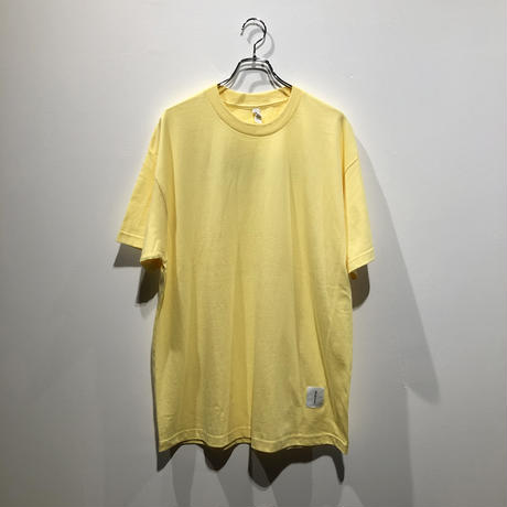君の好きな花 FANCY LOGO Tee - PISTACHIO -