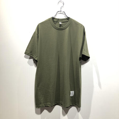 君の好きな花 FANCY LOGO Tee - GREEN TEA -
