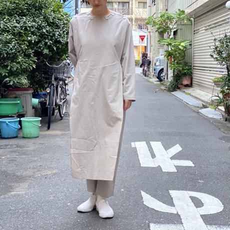 【 MARU TO 】Apron All-in-one (オーバーオール)