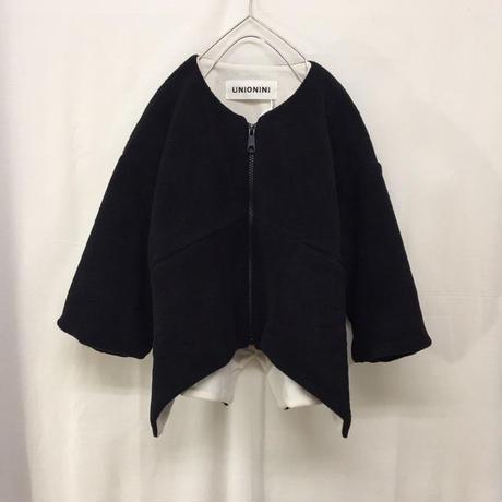 【 UNIONINI 】fleece jacket