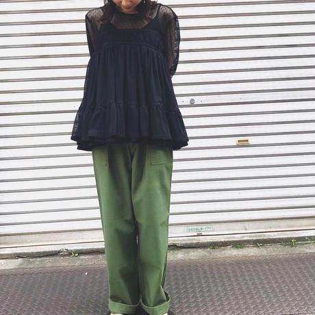 【 Yuumi ARIA 】TUTU TOPS (トップス)