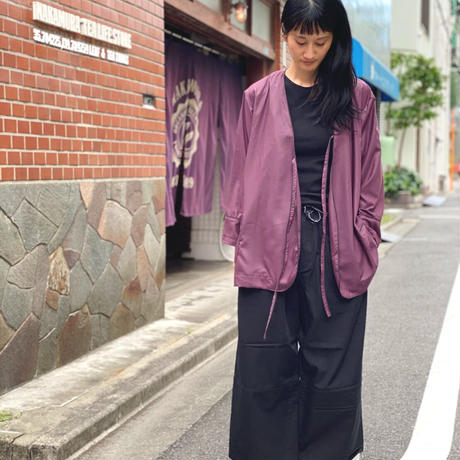 【 umu 】sleep jacket