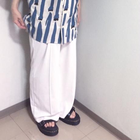 【 Si:m 】C/S Pants