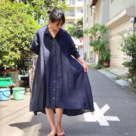 【 Ruimeme 】fishtail shirt dress