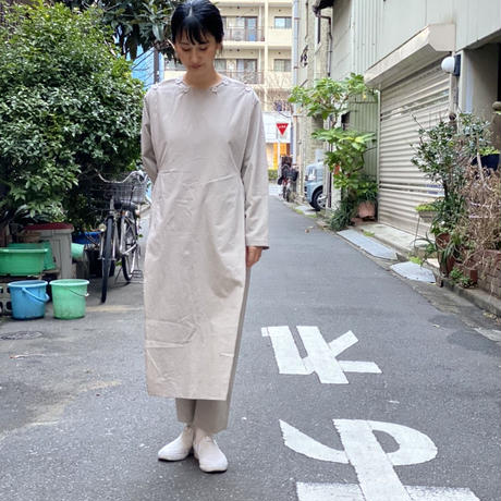 【 MARU TO 】Apron All-in-one