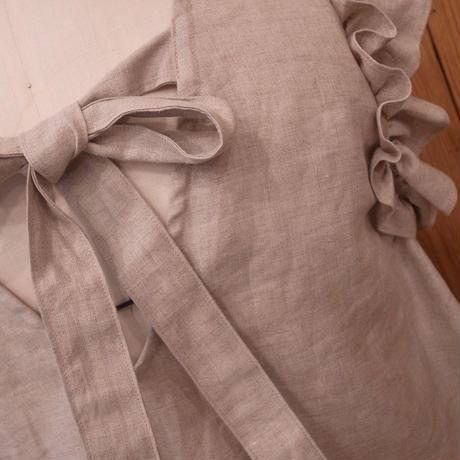 【 RUIMEME 】frill sleeve blouse