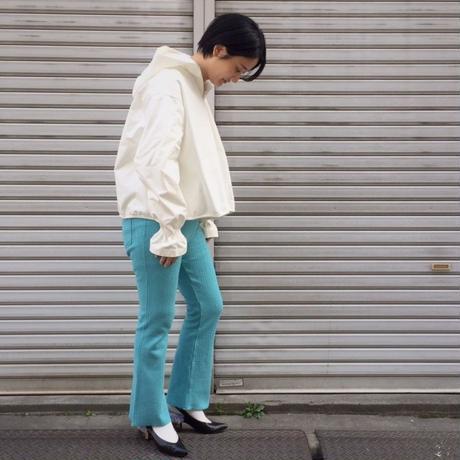 【 MARU TO 】Smock Parka
