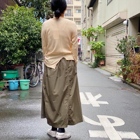 【 Si:m 】ホールガーメントKnit