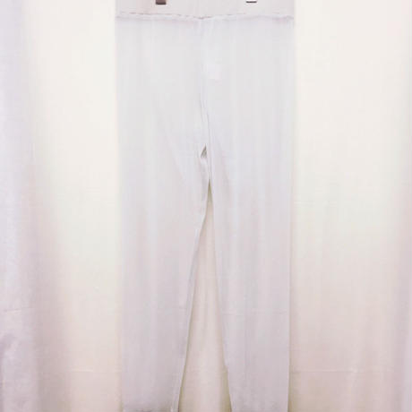【 POTTENBURN TOHKI I 】SEE THROUGH LEGGINGS