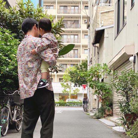 【 melenani 】CHIRTS  Long Sleeve Shirt
