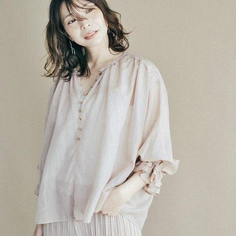 【 Ruimeme 】candy sleeve blouse